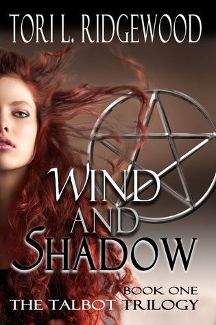 wind & shadow book