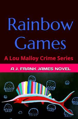 Rainbow Games Book Cover