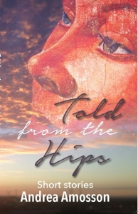 Told from the Hips book cover