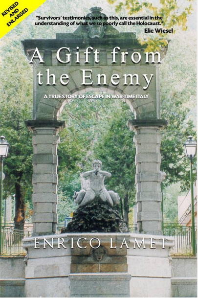 A Gift from the Enemy