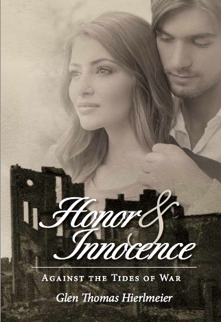 Honor & Innocence small book cover