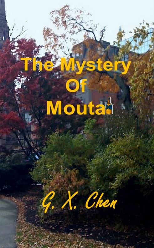 The Mystery of Moutai