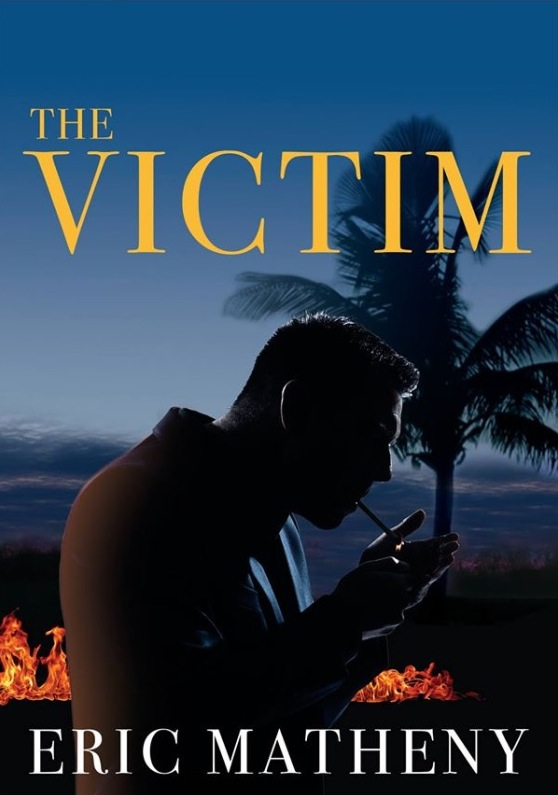 The Victim Cover