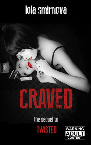 Craved by Lola Smirnova