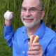 Bennett Jacobstein – Author of The Joy of Ballpark Food